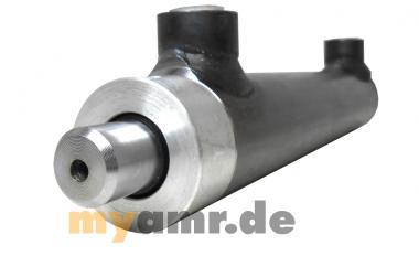 Hydraulikzylinder doppeltwirkend 25/16x0100  Hub
