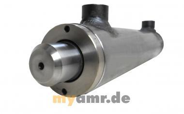 Hydraulikzylinder doppeltwirkend 40/25x0100 Hub