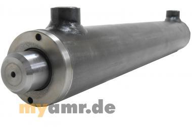 Hydraulikzylinder doppeltwirkend 50/30x0500 Hub