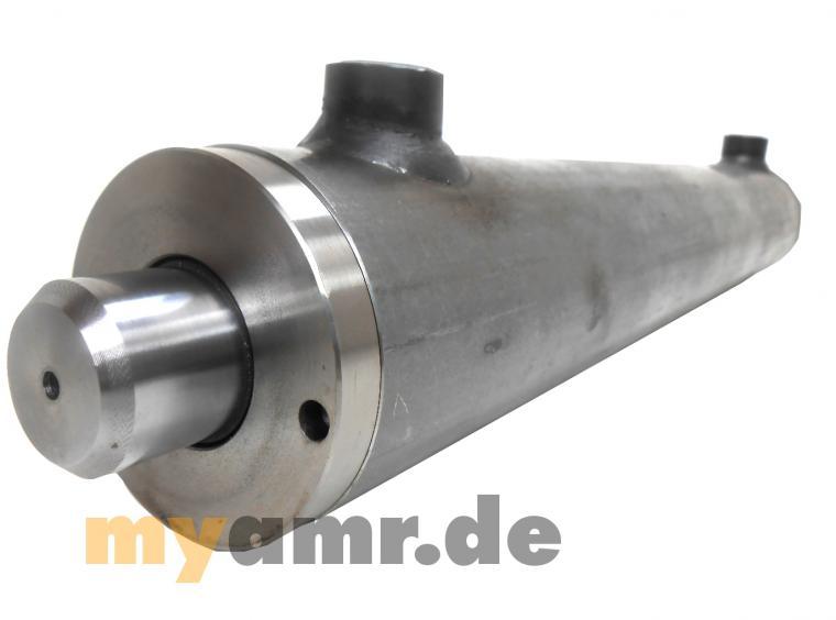Hydraulikzylinder doppeltwirkend 60/40x0600 Hub