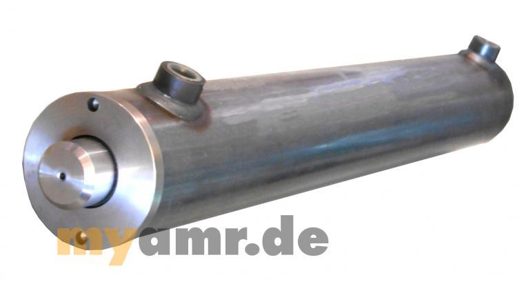 Hydraulikzylinder doppeltwirkend 90/50x0700 Hub